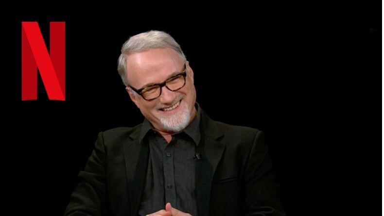 Ünlü Yönetmen David Fincher, Netflix'le Anlaştı!