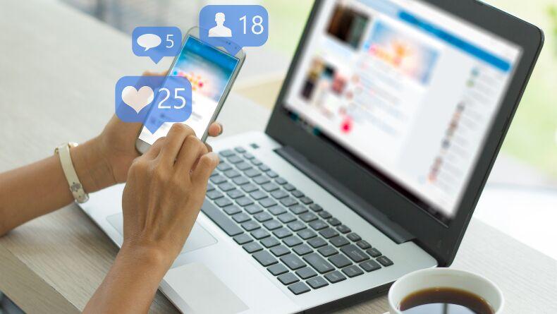 Gençlerin En Sevdiği Sosyal Medya Belli Oldu!