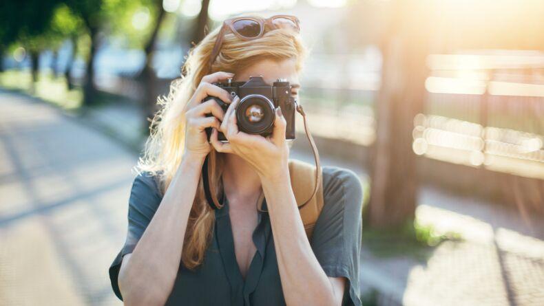 Fotoğrafçılıkla İlgileniyorsanız Bu Filmleri Mutlaka İzlemelisiniz!