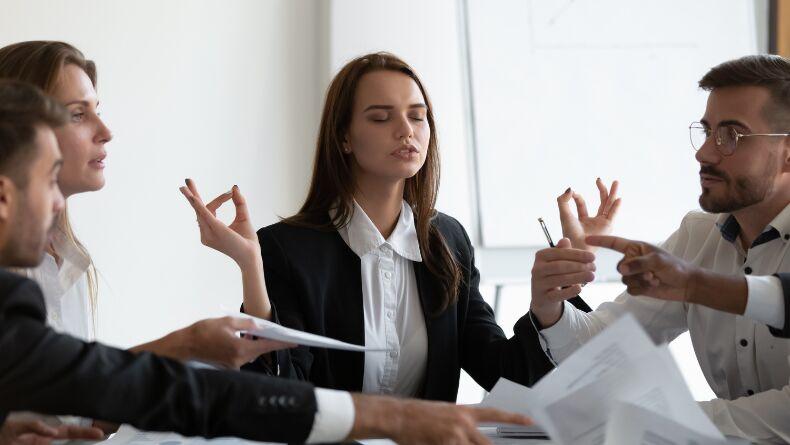 Stres Yönetimi İçin 7 Taktik