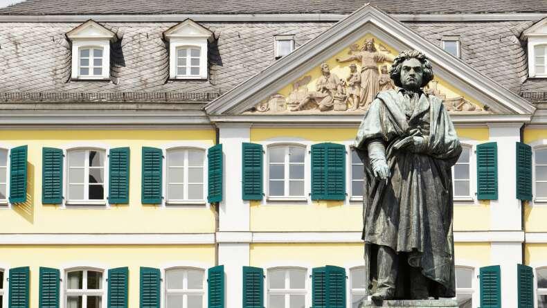 Beethoven'ın Yarım Kalan Eserini Yapay Zeka Tamamladı!