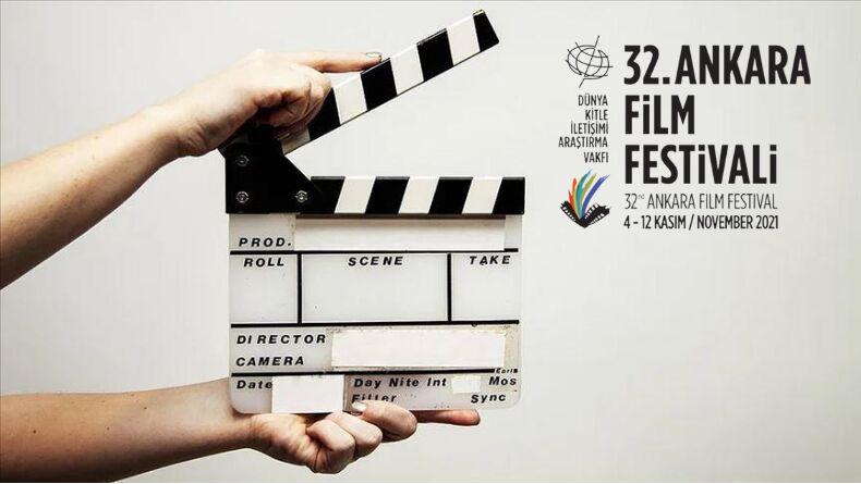 Öğrenci Kariyeri: 32. Ankara Film Festivali Bu Yılki Tarihlerini Belirledi
