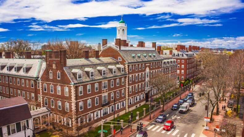 Harvard Üniversitesi Liderlik Programı Başvuruları Başladı!