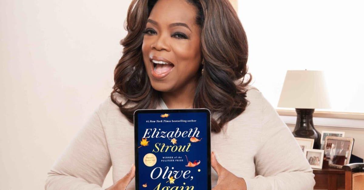 Amerikan Rüyası Oprah'tan Bütün Kadınlara İlham Verecek 10 Söz
