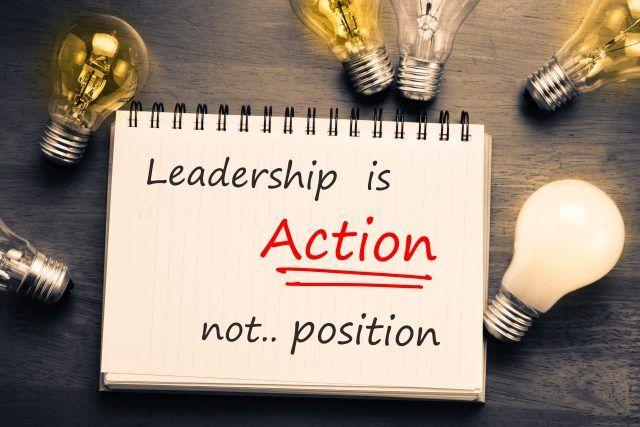 İdeal Bir Lider Neler Yapar? (Part 4)