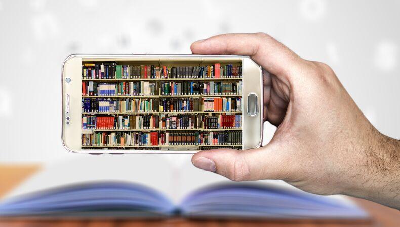 Ücretsiz Olarak Kitap Okuyabileceğiniz 5 Site