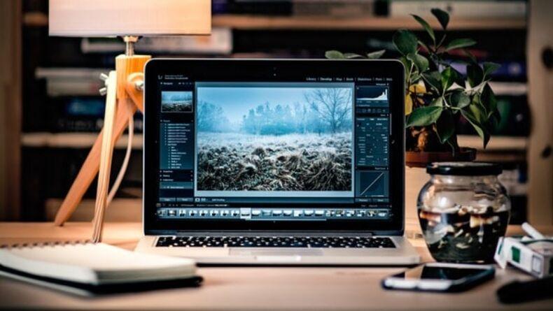 Photoshop Başta Olmak Üzere Udemy'deki Ücretsiz Tasarım Kursları