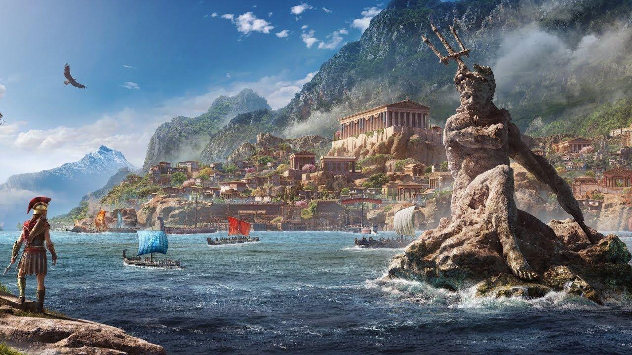 Karşı Kıyıdan Esintiler: Antik Yunan Hakkında Bilinmeyen 10 Gerçek