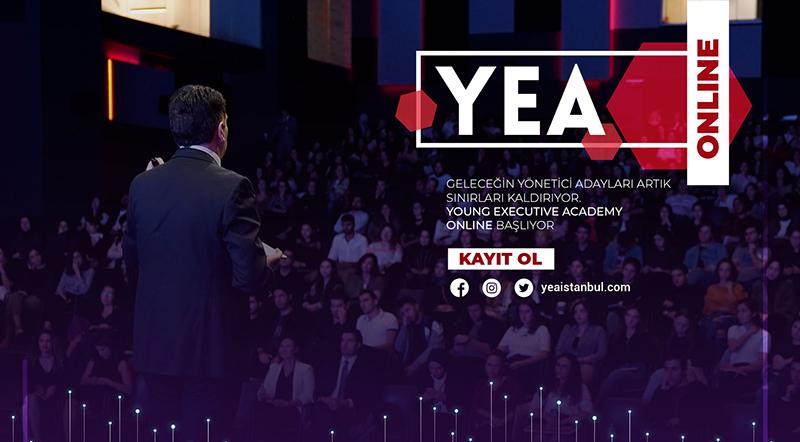 Öğrenci Kariyeri: Geleceğin Yönetici Adayları Bu Akademide! Young Executive Academy